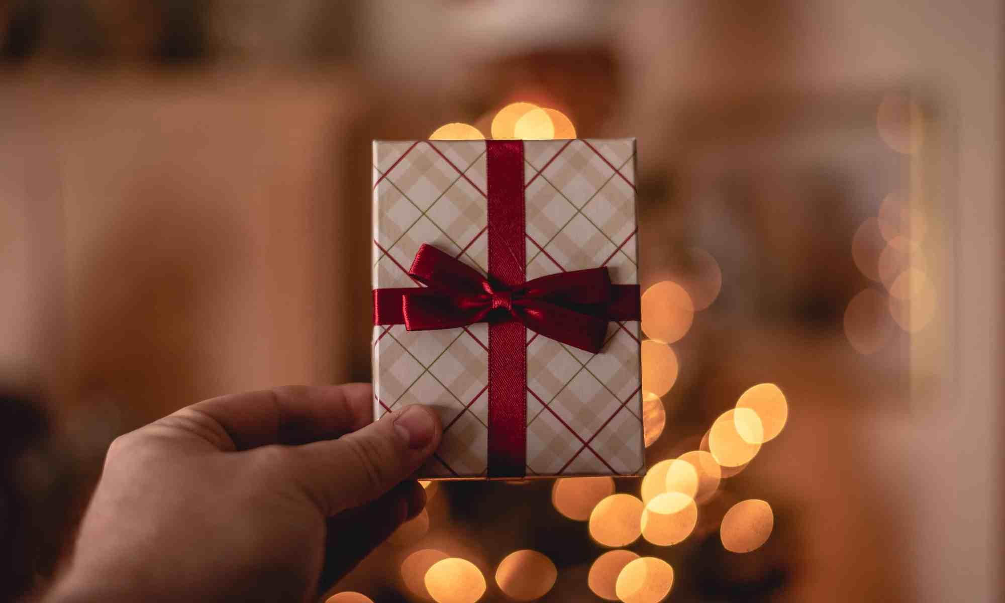 Los regalos navideños: ¿qué regalar a los críos para que no se conviertan en cerdos consumistas? 1