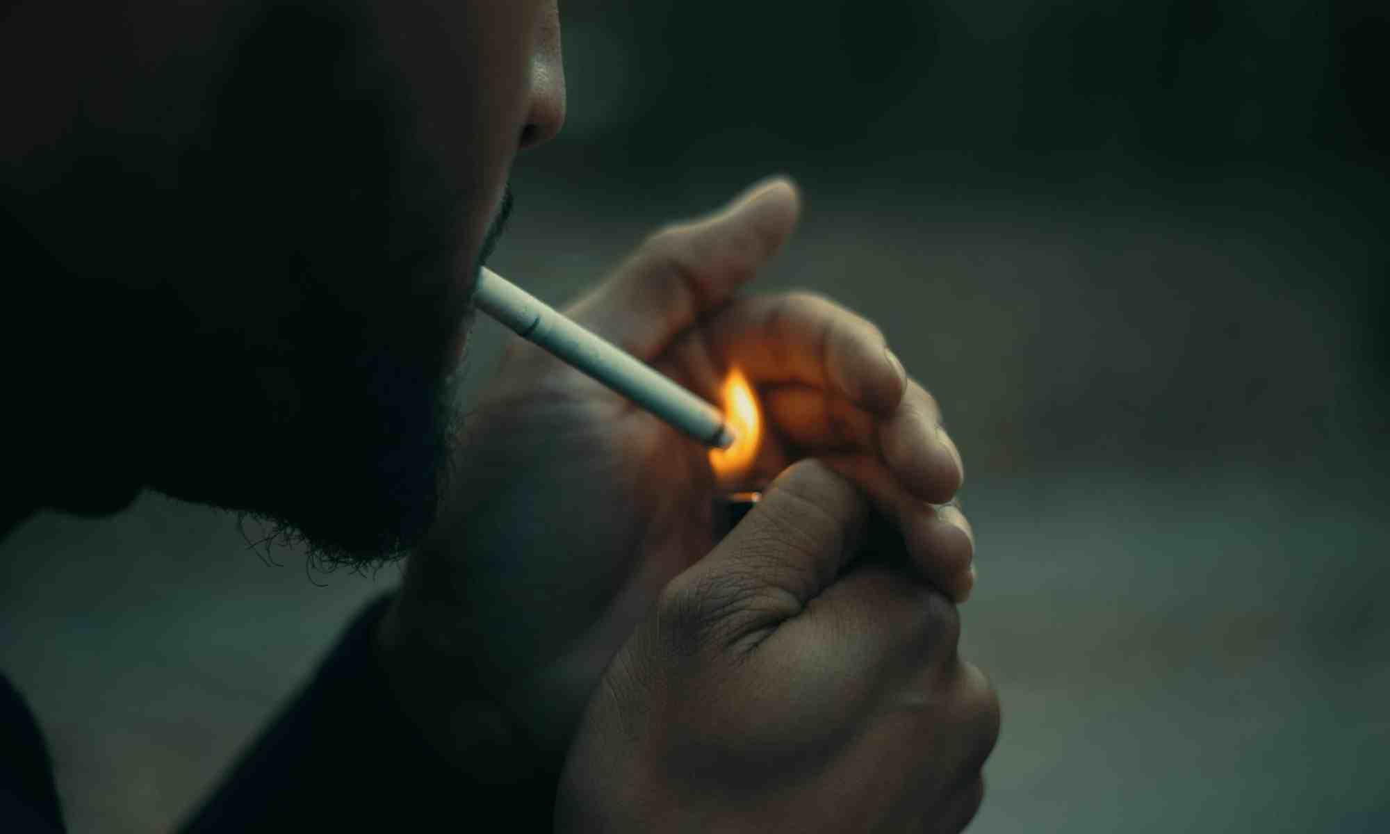 ▷ El mejor truco para dejar de fumar (sin mono) 1