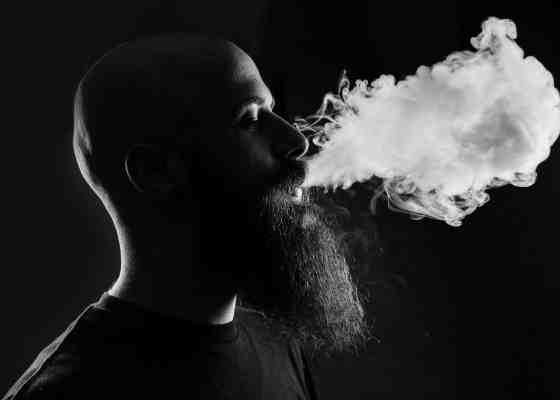 ▷ Cómo funciona el síndrome de abstinencia del tabaco: el mono 7