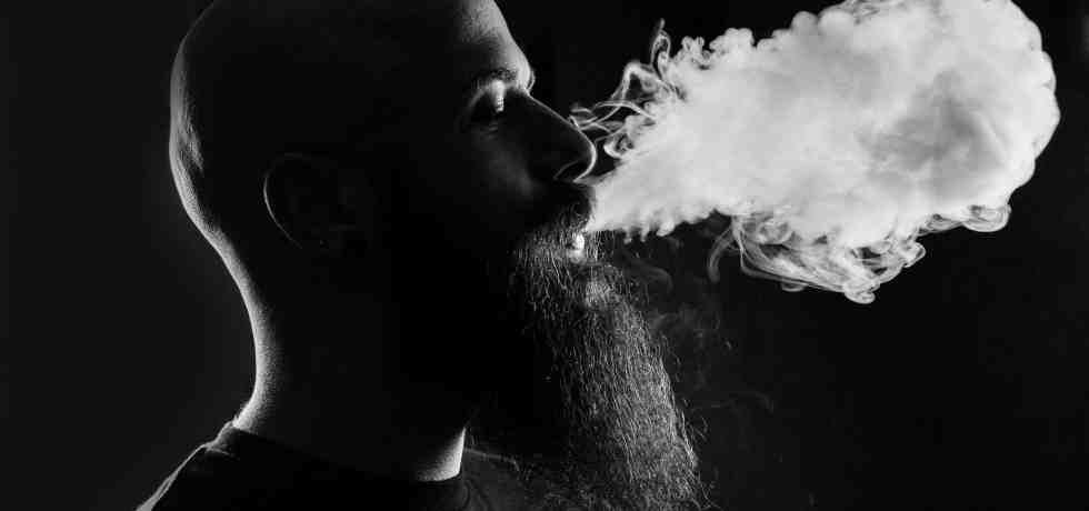 ▷ Cómo funciona el síndrome de abstinencia del tabaco: el mono 44