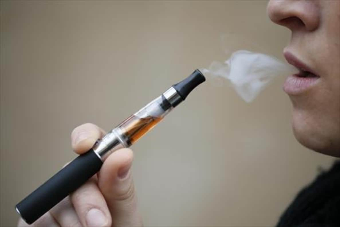 ▷ ¿Vapear para Dejar de Fumar? Porqué no es buena idea 1
