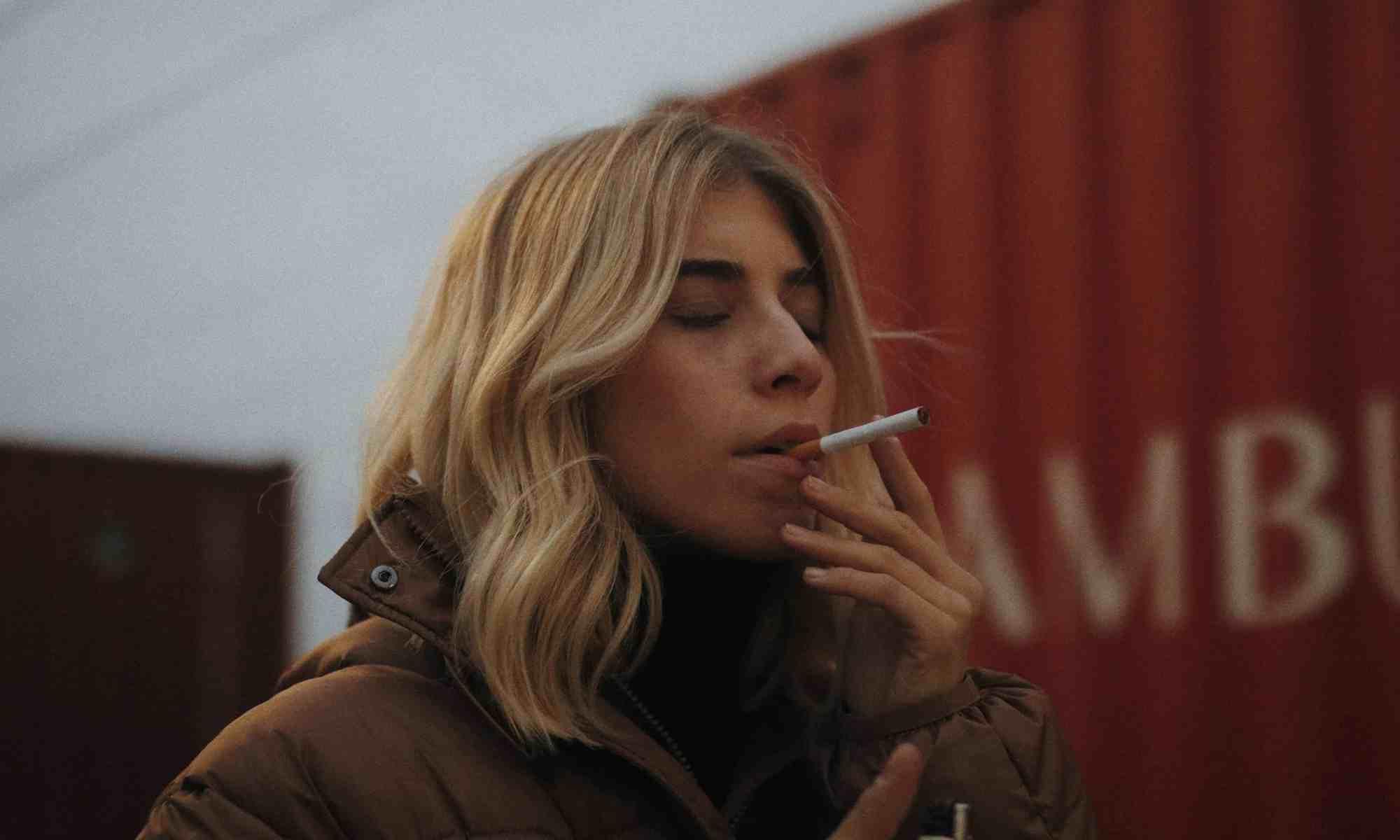 ▷ Principales causas de recaída en el tabaco 1