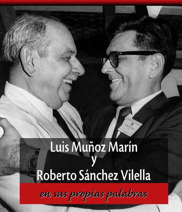 Fundación Luis Muñoz Marín: 40 años de futuro – FLMM PDI