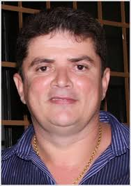 Prefeito Veronildo Tavares dos Santos (PRB)