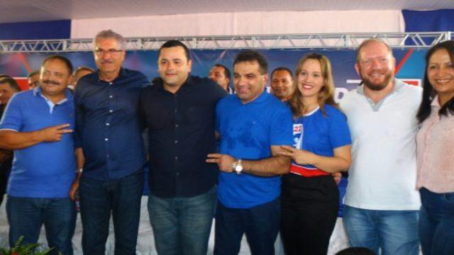 Lideranças do PR no Maranhão