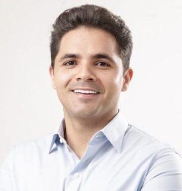 Empresário Bruno Silva lidera corrida eleitoral à Prefeitura de Coelho Neto