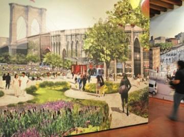 """MEX15. CIUDAD DE MÉXICO (MÉXICO), 01/02/2011.- Vista hoy, martes 1 de febrero de 2011, de la exposición """"2030, 10 ciudades imaginando la movilidad"""" en el museo Franz Mayer, en Ciudad de México (México). Las diez ciudades más pobladas y caóticas del mundo como Nueva York, Río de Janeiro, Ciudad de México o Johannesburgo, son parte de un ambicioso proyecto sustentable que podrían convertirlas en """"lugares maravillosos para vivir, trabajar y jugar"""" a partir del 2030. EFE/Sáshenka Gutiérrez MÉXICO-CIUDADES 516792.jpg"""