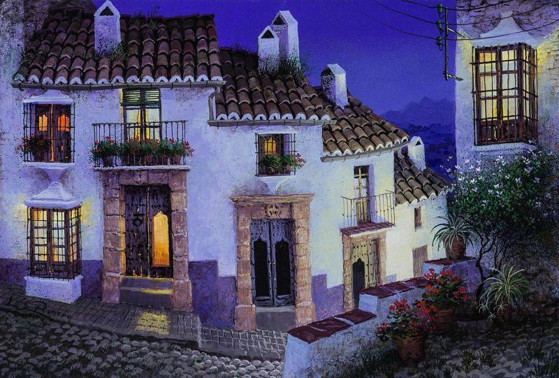 Calle rondeña