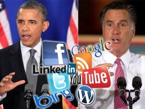 Redes Sociales + Negocios + Política = ???