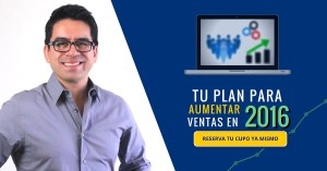 EL PLAN DE MARKETING DIGITAL PARA EL 2016