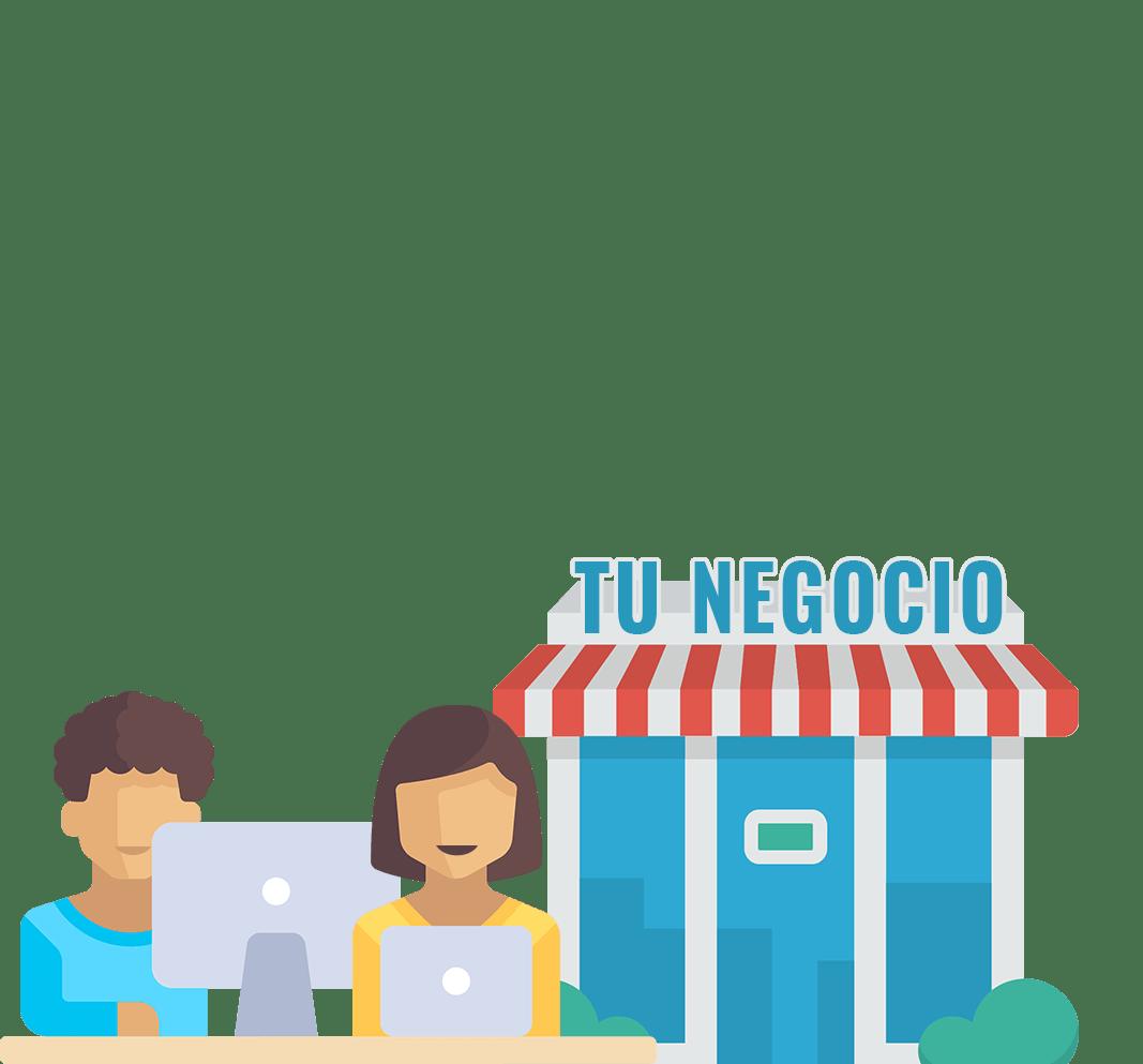 Cómo Crear Una Página Web Para Negocio y Atraer Clientes - Video