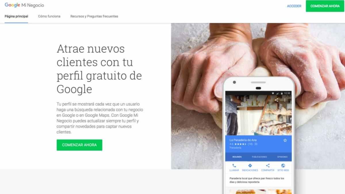 Cómo promocionar un negocio con poco dinero: Directorios en línea