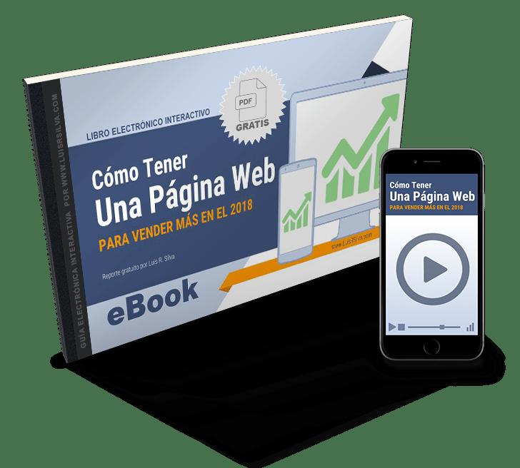 """b9f039d5dc CURSO GRATIS PARA DUEÑOS DE NEGOCIO  """"Cómo Tener Una Página Web para Vender  Más"""""""