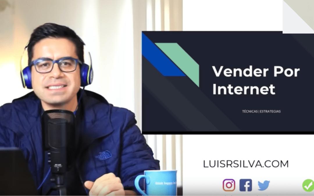 Cómo Vender Por Internet – Estrategias y Técnicas