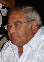 Juan Muñoz Pérez