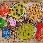 Redes sociales, por Jimmy Pons