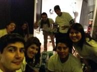 Voluntariado Scotiabank Chile
