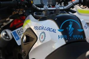 Policia moto 2