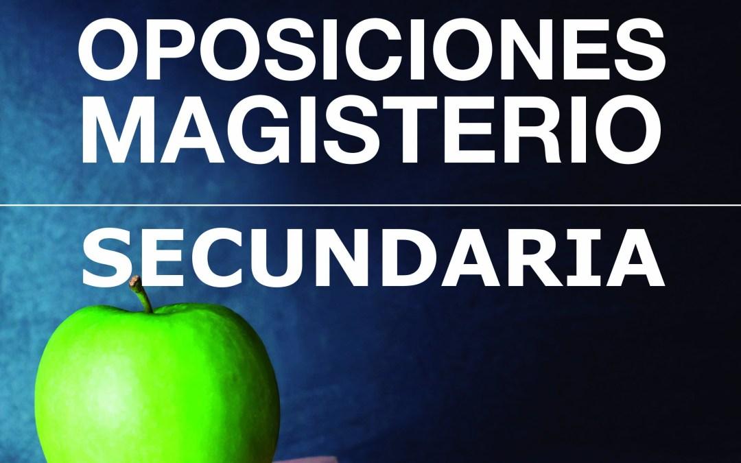 OFERTADAS 379 PLAZAS DE MAESTROS.