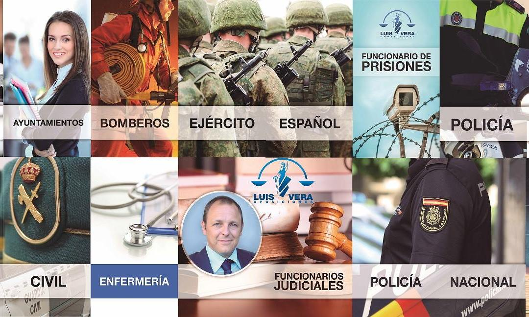 OEP 2015. Estudio de la Oferta de Empleo Público