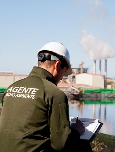 3 DE OCTUBRE A LAS 10 HORAS, es la fecha del examen de Agentes de Medio Ambiente. Publicadas listas de admitidos y excluidos.