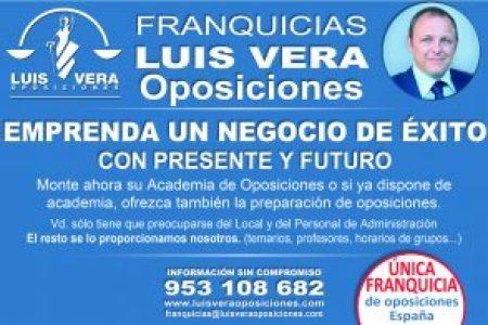 LUIS VERA FRANQUICIAS 255x165,5