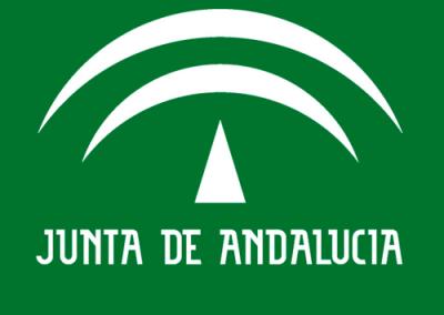 Junta de Andalucía  (Aux. Administrativo)