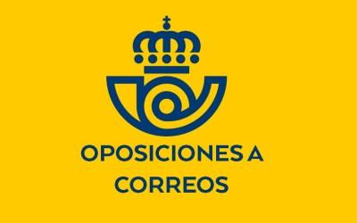 NUEVO GRUPO DE CORREOS. Comienzo en Junio.  3421 plazas convocadas