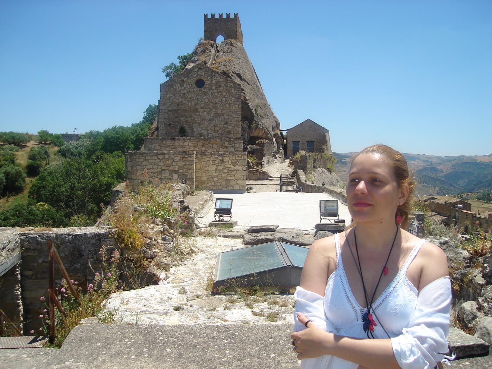 Castelo de Sperlinga