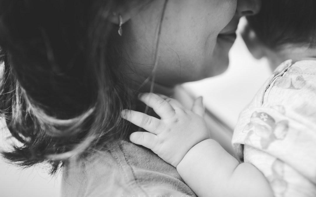 ser mãe é padecer sem controle