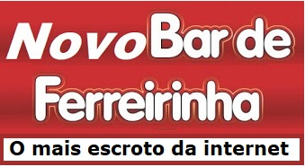 Novo Bar do Ferreirinha