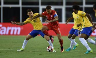PERU 1 BRASIL 0 COPA AMERICA CENTENARIO 2016 (11)