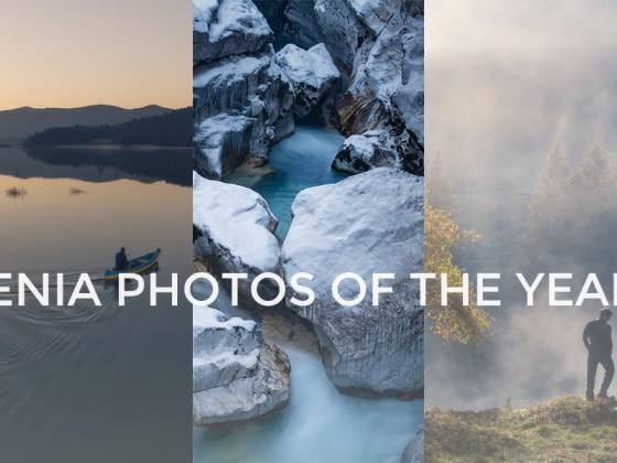 Best photos of Slovenia in 2019