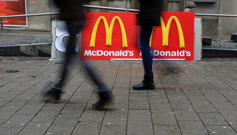Kaj imajo skupnega hamburgerji in valute?