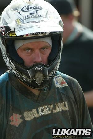 Chris Prenderville 2006