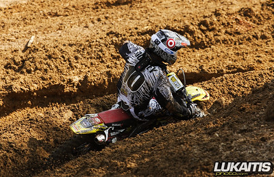 Ryan Dungey 2009