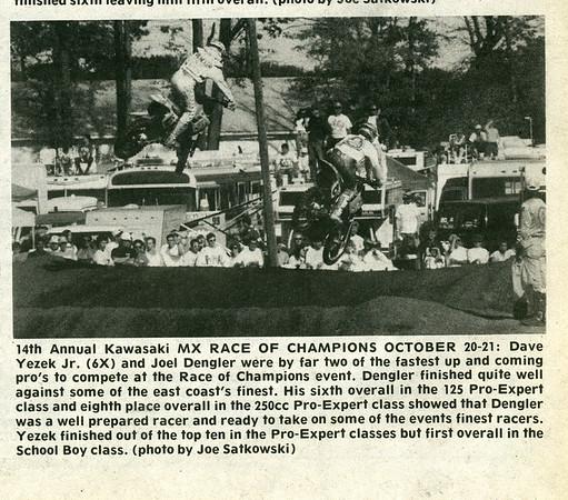 Courtesy Raceway News