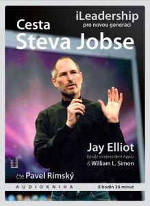 Cesta Steva Jobse
