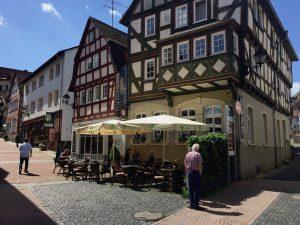 Cafe Lukasch Grünberg