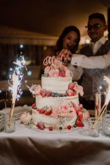 Hochzeitstorte 2020