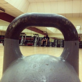 Gym Training: Abbey Sports and Leisure