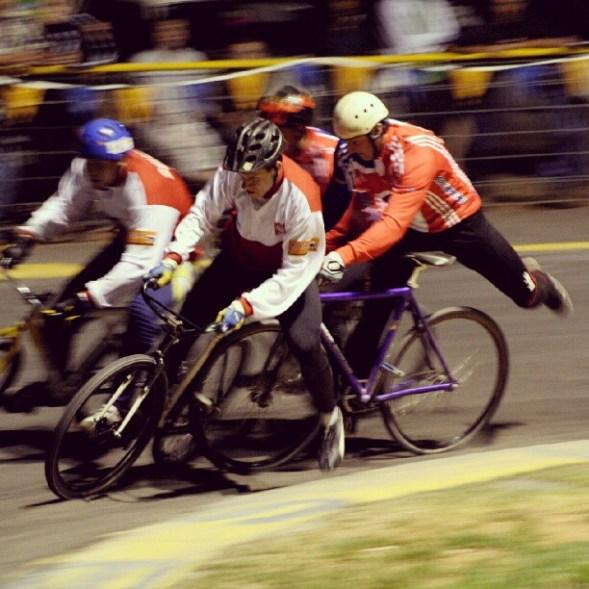World Championships, Australia 2009