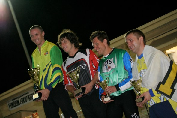 World Championships Australia 2009