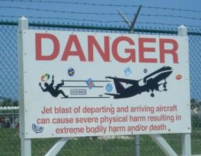 Jet Blast