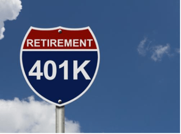 401k interstate sign