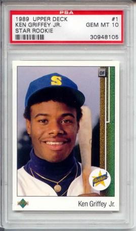 valuable baseball cards