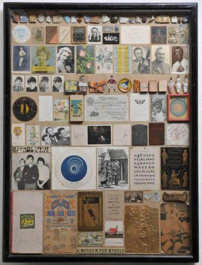 peter-blake-a-museum-for-myself-1982