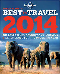 Lonely Planet Best in Travel 2014