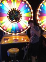 Love my Dave & Buster's visits