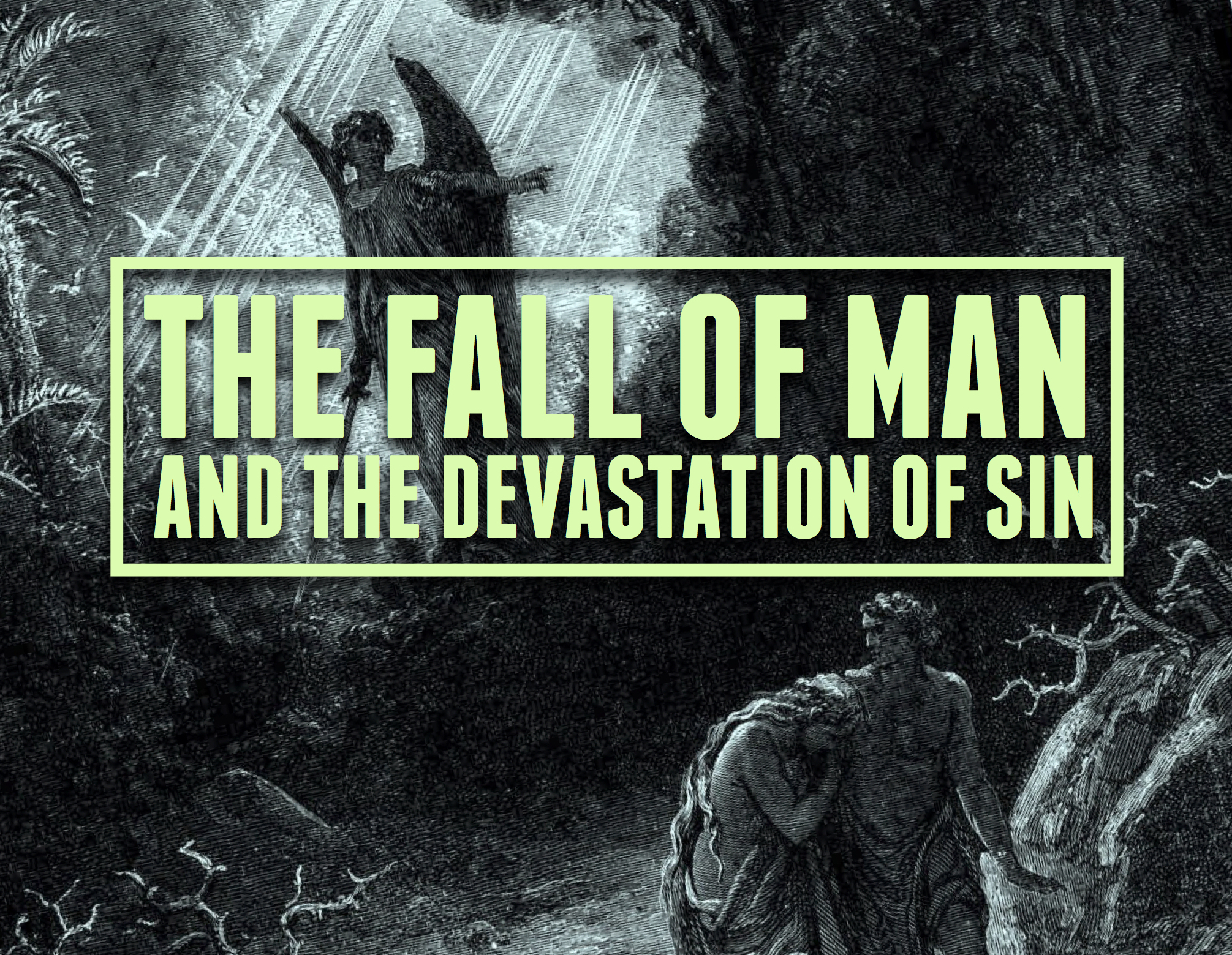 Image result for the fall of man